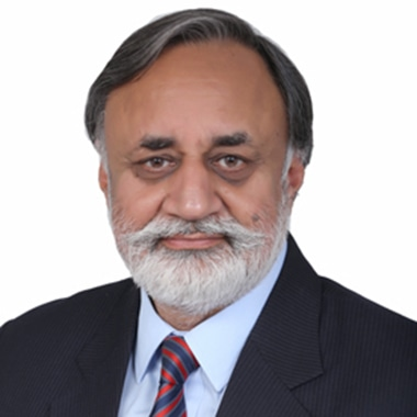Roopinder Singh Perhar - This nominee withdrew his candidacy on 27 February 2019
